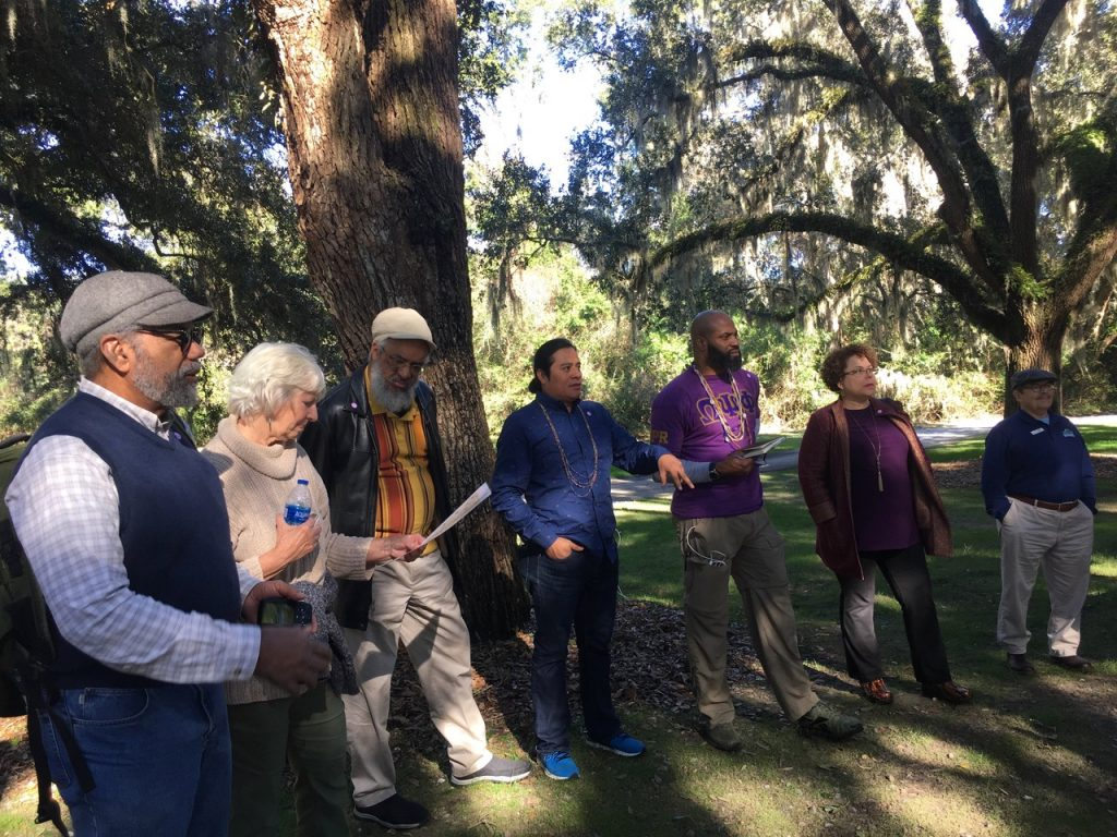 South Carolina: Bridge4Unity multi-racial dialogue in US